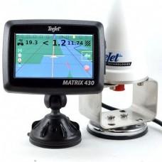 Агронавігатор Teejet Matrix 430 з антеною RXA-30.