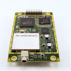 Teejet OEMStar - внутрішній приймач. Активовані GPS L1, L1 GPS + GLONASS, SBAS, 10Гц. Технологія Novatel GLIDE®.