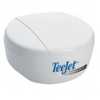 Teejet RX520/L - smart приймач. Режими: GPS L1/L2, L1 GLONASS, SBAS. Готовність до Terrastar-L.