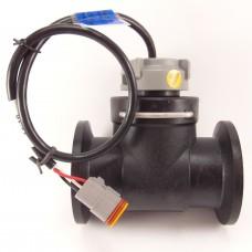 Витратомір турбінний Teejet 802. 11-492 л/хв. Deutsch connector.