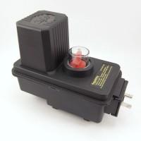 50996-03D двигун регулюючого крана. Роз'єм DIN. Змінний