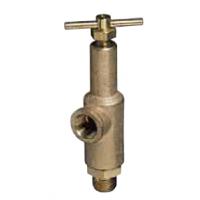 Розвантажувальний / регулюючий клапан високих тисків B6815