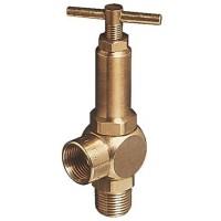 Розвантажувальний / регулюючий клапан, розбірний, малого діаметра AAB110