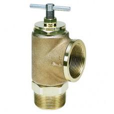 Дросельний клапан, великого діаметра 12795