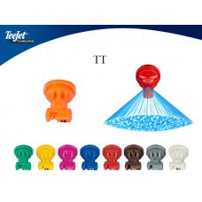 Teejet TT. Розпилювач з контролем дрейфу.