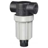 Лінійний міні-фільтр, самопрочищающийся B37270-122-PP
