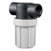 Лінійний міні-фільтр, різьбовий AAB122ML-PP