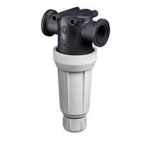 Лінійний промивний фільтр, фланцевий AA126ML-F50