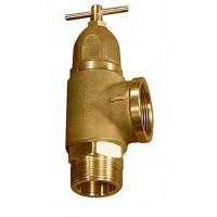 Розвантажувальний / регулюючий клапан, розбірний, більшого діаметру AAB110