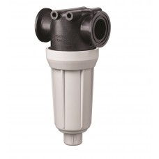 Лінійний промивний фільтр, фланцевий AA126ML-F75