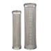 Лінійний самоочищуючий фільтр, різьбовий AAB126MLSC