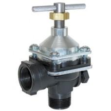 Дросельний клапан 12690-NYB