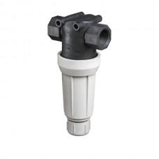 Лінійний промивний фільтр, різьбовий AAB126ML