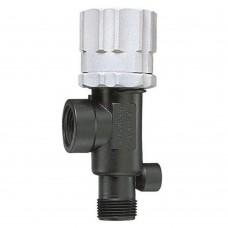 Розвантажувальний / регулюючий клапан тиску поршневого типу B23120-PP
