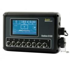 Контролер управління нормою Radion 8140. 7ми секційний. Работа з потоком та тиском