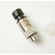Сенсор, перетворювач тиску 10 bar, 1/4 BSP, 4-20mA, Keller, 3p, PA-22S