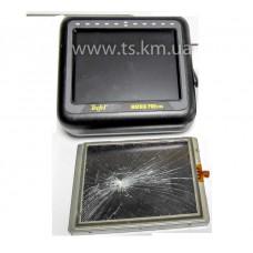 Заміна 5.7'' LCD екрану для Matrix 570GS
