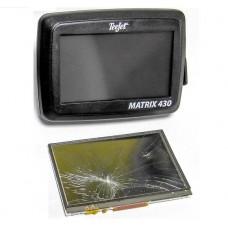 Заміна 4.3'' LCD екрану для Matrix 430