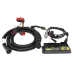 BoomPilot для Raven SCS 440/450/460 - система авто-вимикання секцій стріли обприскувача